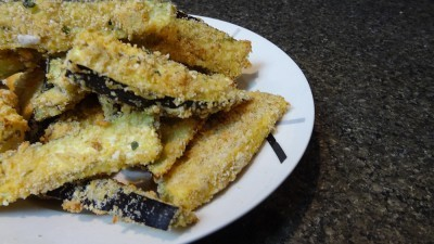 eggplantfries